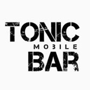 Tonic Mobile Bar